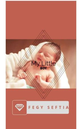 MY LITTLE BOY by girl_out