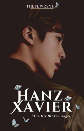 HANZ : The Devil meet The Broken Angel | Love Betrayals + 김석진 by flwrjin_
