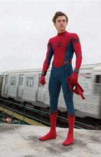 Sólo somos amigos~ Peter Parker y _____ |ACTUALIZACIONES LENTAS| cover