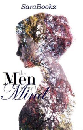 The Men On My Mind (deel2) by SaraBookz