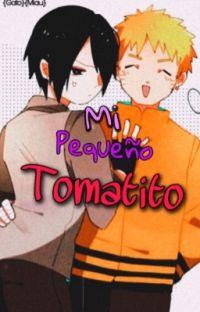 Mi pequeño Tomatito [NaruSasu] cover