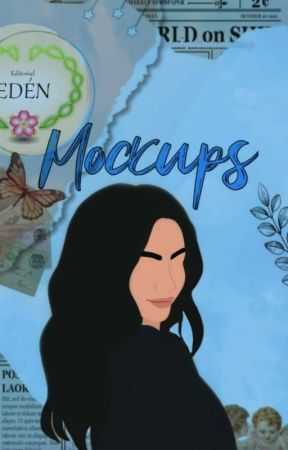 «Mockups» by Editorial-Eden