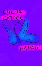 Chloe Price fanfic (Romance) by Iamalliamnot