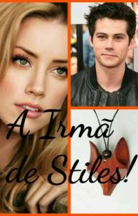 A Irmã de Stiles! cover