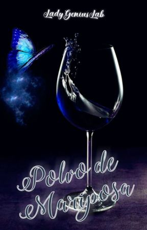 Polvo de Mariposa [☣JinTae☣] by LadyGeniusLab