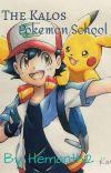The Kalos Pokémon School cover