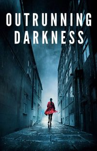 Outrunning Darkness cover