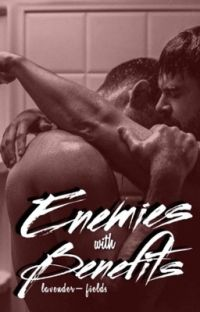 Enemies with benefits cover