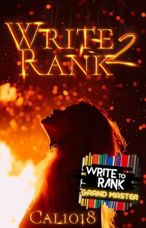 Write to Rank -  2nd Edition by Cal1018