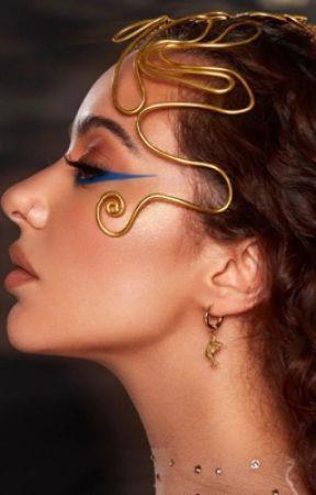 Natasha's Modeling Portfolio by -NatashaLopes