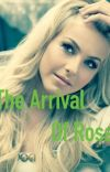 The Arrival Of Rosa // (Maze Runner Fanfiction) cover