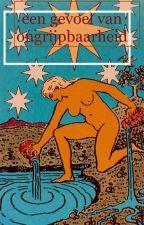 spirituele gedichten - een gevoel van ongrijpbaarheid (DUTCH) by foodandagoodbook