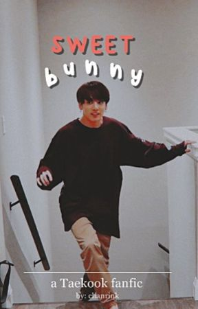 ❝ Sweet bunny .❞ ┊ᵗᵃᵉᵏᵒᵒᵏ. by choichanrintk