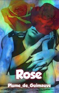 Rose [ProfxElève / ♀️x♀️] cover
