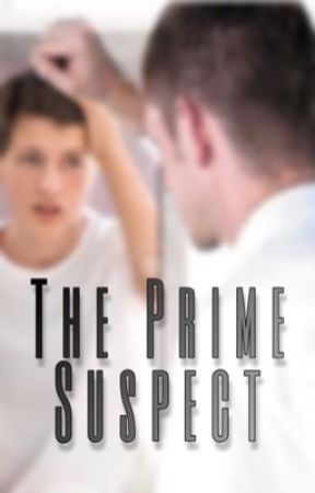 The Prime Suspect   ShawRocketPrize Winner by AiringFiction