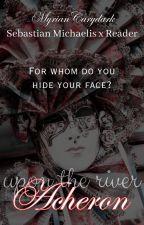 Black Masquerade by MyrianCarydark