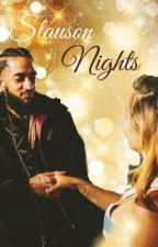 Slauson Nights by MarathonContinues