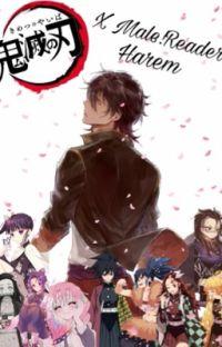 Kimetsu No Yaiba x Male! Reader cover