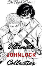 Ultimate Johnlock collection by TheNinjaOfCake22