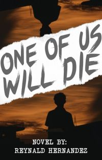 One of Us will Die cover
