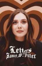 Letters to James S. Potter by PRISI0NREID