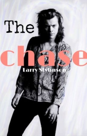 The Chase (Larry Stylinson) by ooooops_hiiii