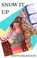 Snow It Up [Shake It Up] by -hxppygirlhxdley-