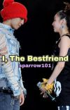 I, THE BESTFRIEND cover