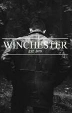 The Unknown Winchester by lily0660