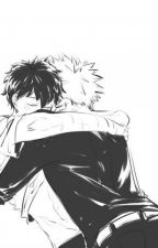 Sorry (BAKUDEKU) (COMPLETED) by trashiees