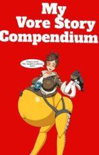 My Vore Story Compendium by AnAnonymousVore