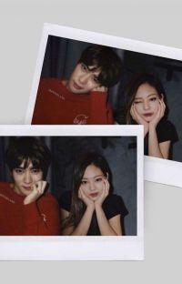 Om Jaehyun ; JJH X KJN  cover
