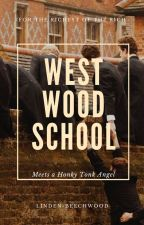 Westwood School by linden-beechwood