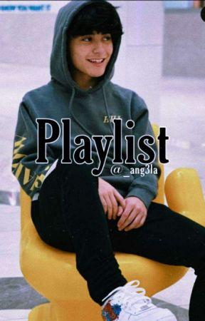 Playlist//Kairicosentino by _ang3la