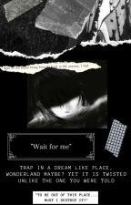 your eyes change  (a twisted wonderland story) by Saikekusoragi