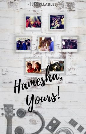 Hamesha, Yours! by HFSyllables
