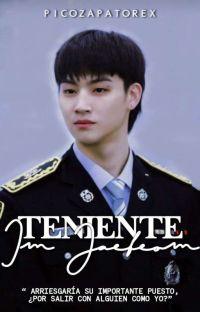 Teniente Im Jaebeom ; 𝕭𝖓𝖎𝖔𝖗 cover