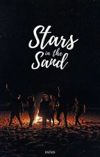 Stars in the Sand by entriss