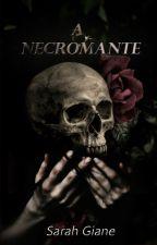 A Necromante (conto) by user10192457