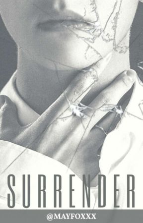 Surrender [Kim Taehyung's Fanfic] by Mayfoxxx