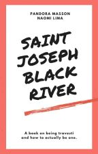 Saint Joseph of the Black River by VincentWolf2