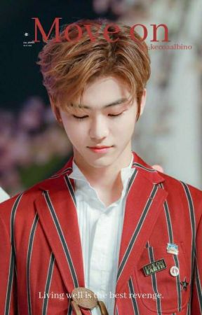 Move on || Na Jaemin by jaehyunpeachyyy