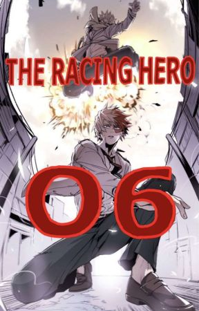 ✔ The Racing Hero: O6! | BNHA | Todoroki x Reader by 6xGrayx6