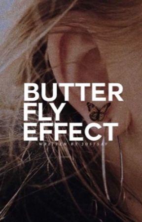 Butterfly Effect ► Kageyama Tobio by JustSav
