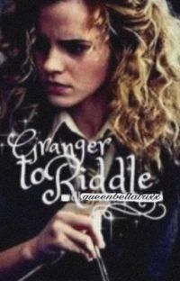 Granger to Riddle cover
