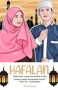 HAFALAN cover