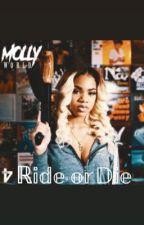 Ride or Die by ToosiiWoosii