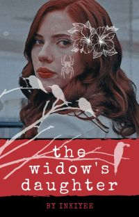 The Widow's Daughter ✔︎ cover