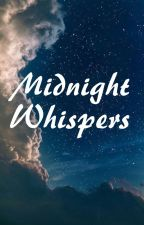 Midnight Whispers by silversky_