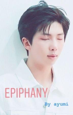 Epiphany | Namjoon  by chimchimsgurll